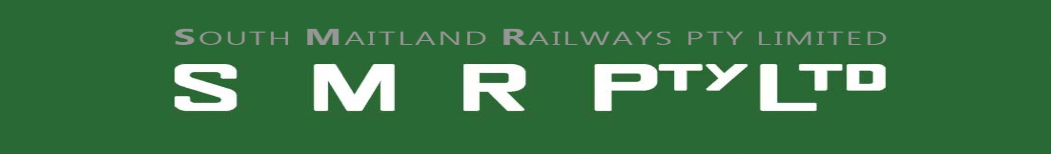 South Maitland Railways Logo